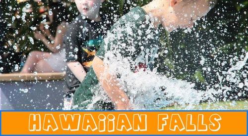 Lakeshore Kids Hawaiian Falls