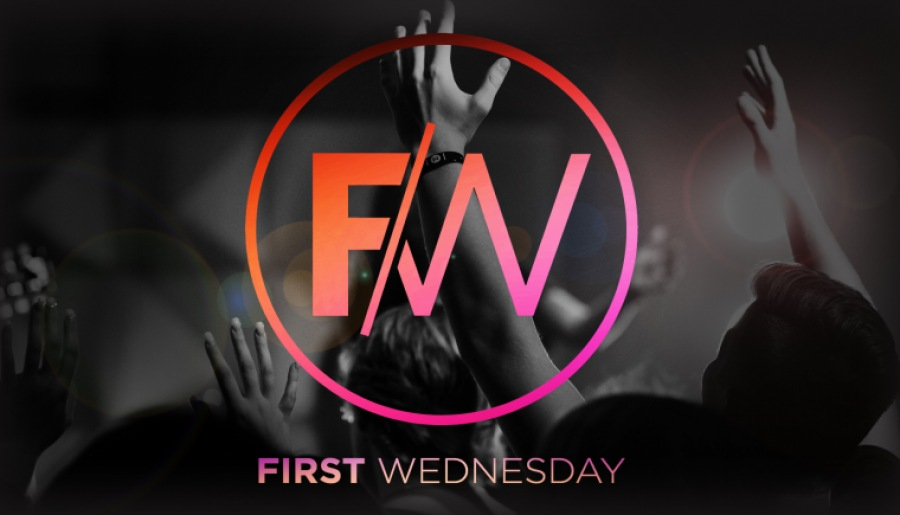 First Wednesday 2020