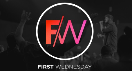 First Wednesday 2021