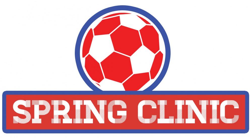Spring 2020 Soccer Clinic
