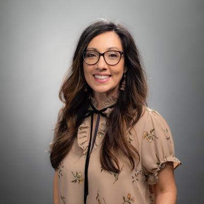 Veronica  Cray
