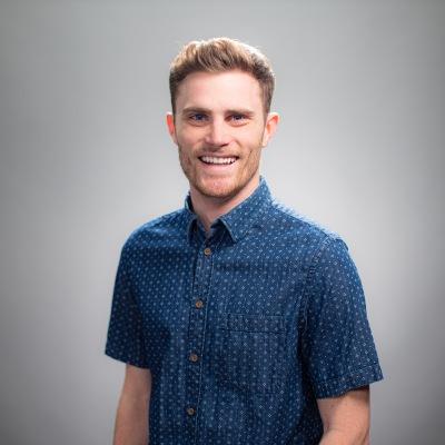Luke  Stephenson