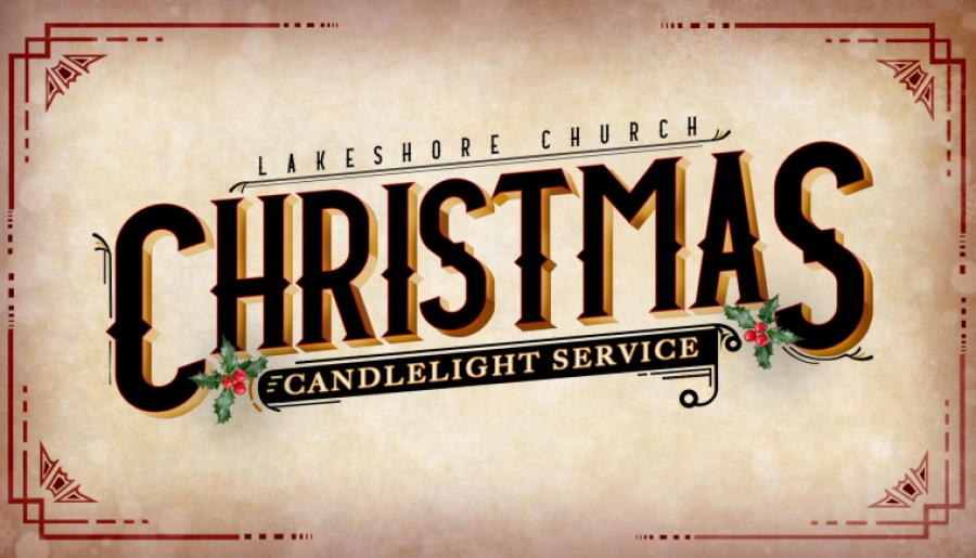 Christmas Service 2019