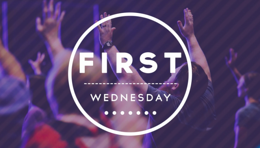First Wednesday 2018