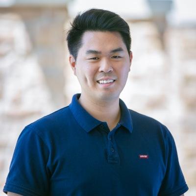 Harold Kang