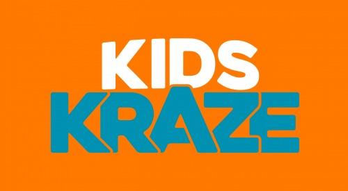 Kids Kraze VBS