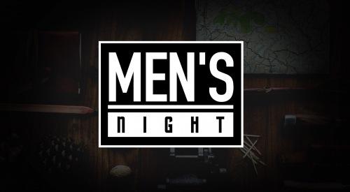 Men's Night