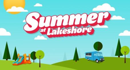 Summer At Lakeshore 2021