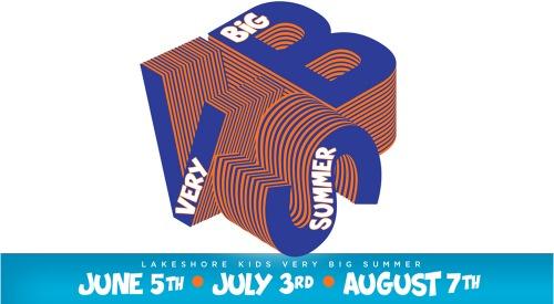 Very Big Summer Night 1